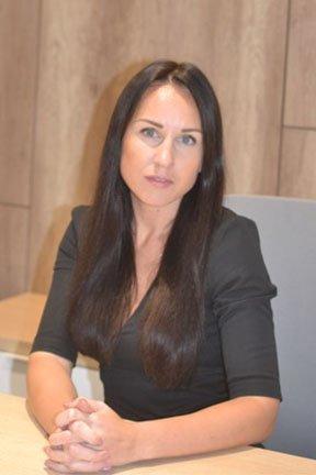 Viktorija Masloboeva, šildymo sprendimai