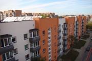 Šildymo Sprendimai projektas: daugiabučiai namai Klaipėdoje