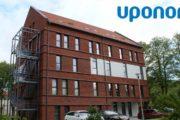 Uponor modernūs inžineriniai sprendimai statybai UAB Šildymo sprendimai
