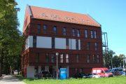 Medicininės paskirties pastatas Klaipėdoje