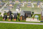 Kunigiškių namai_Šildymo sprendimai