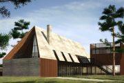 Gyvenamasis namas 450 m² (1)