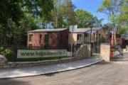 Gyvenamųjų namų kvartalas Giruliuose Kopu zuvedra 1 sildymosprendimai projektas