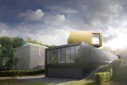 Gyvenamasis namas 450 m²